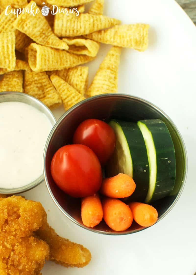 Easy Dinosaur Lunch Ideas for Kids