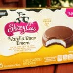 Indulgence for All: Skinny Cow Chocolatey Dipped Ice Cream Sandwiches