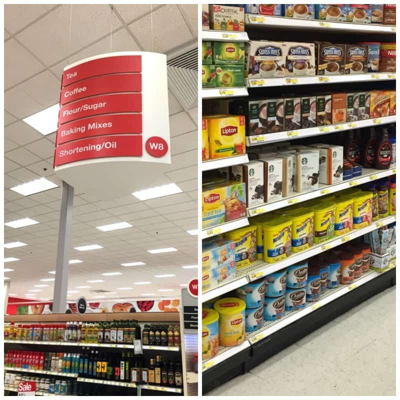 Nesquick at Target