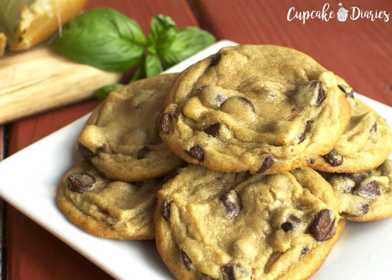 Nestlé Toll House Cookies