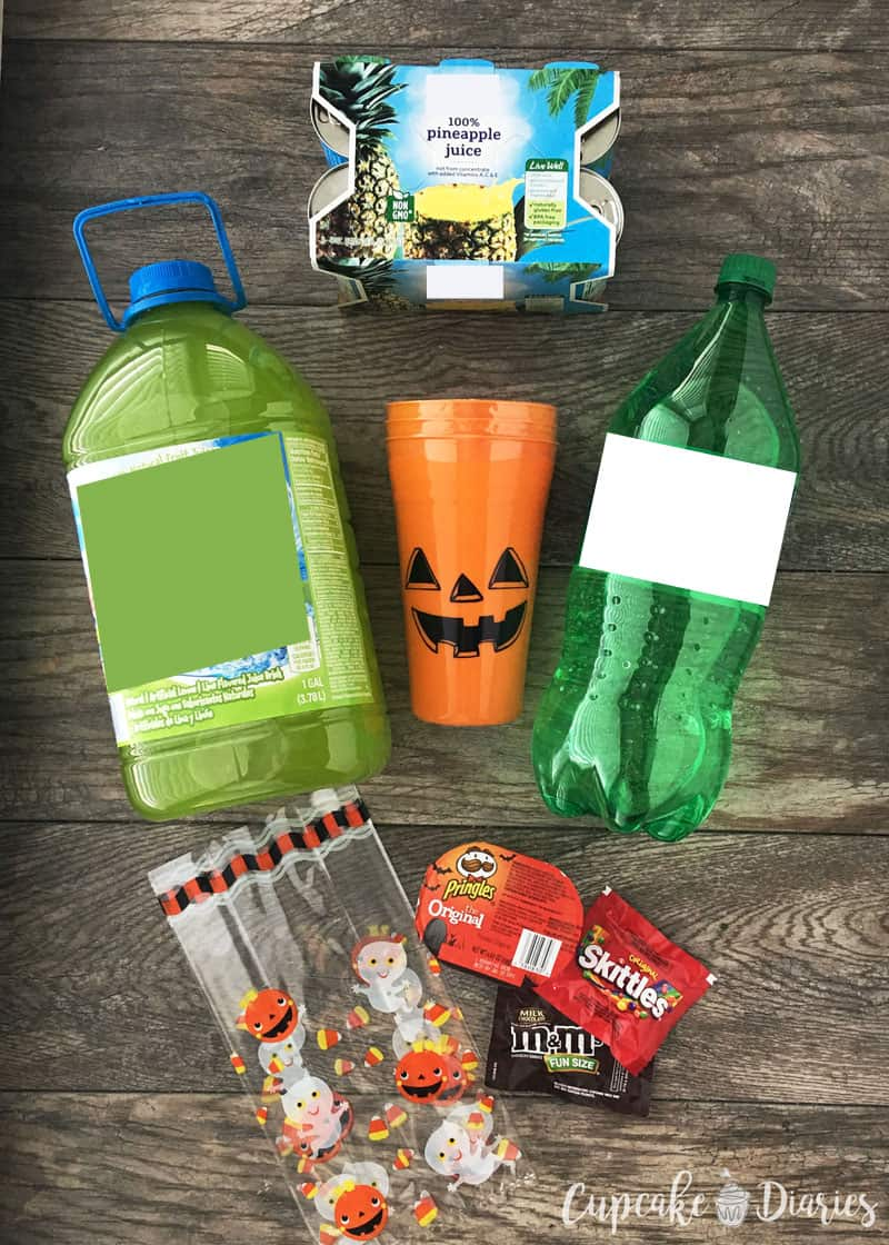 Ghostbusters® BOO Kit