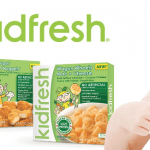 Kidfresh Frozen Meals: The Solution to Busy Nights!