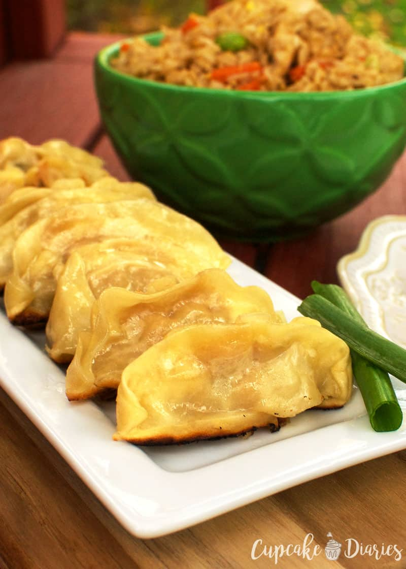 P.F. Chang's Home Menu Signature Chicken Dumplings