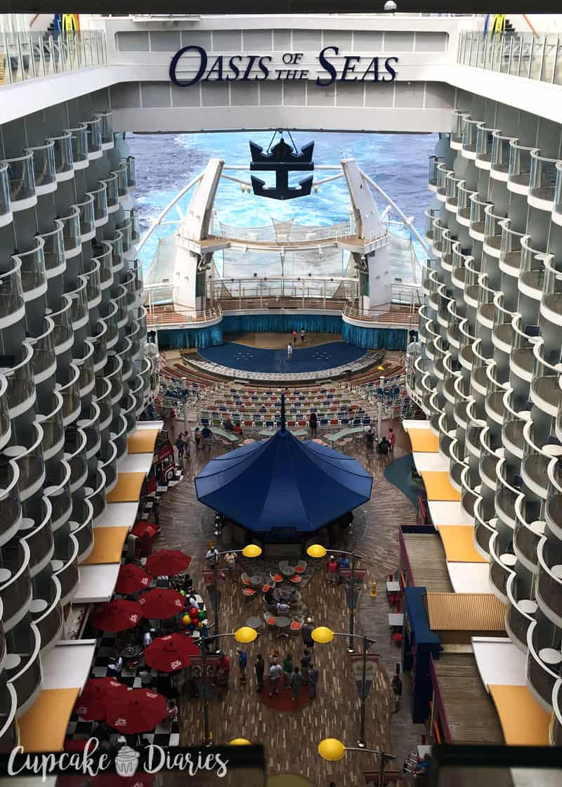 Why a Royal Caribbean Cruise is the Best Cruise