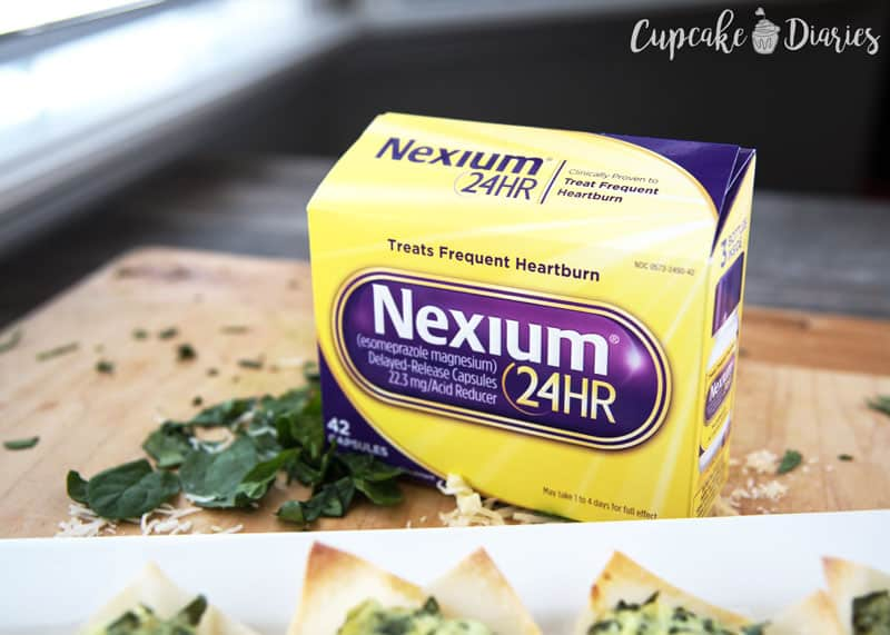 Nexium® 24HR