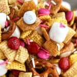 Valentine's Day Chex Treat