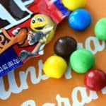 M&M'S® Caramel: Meet the Newest Member of the M&M'S® Family!