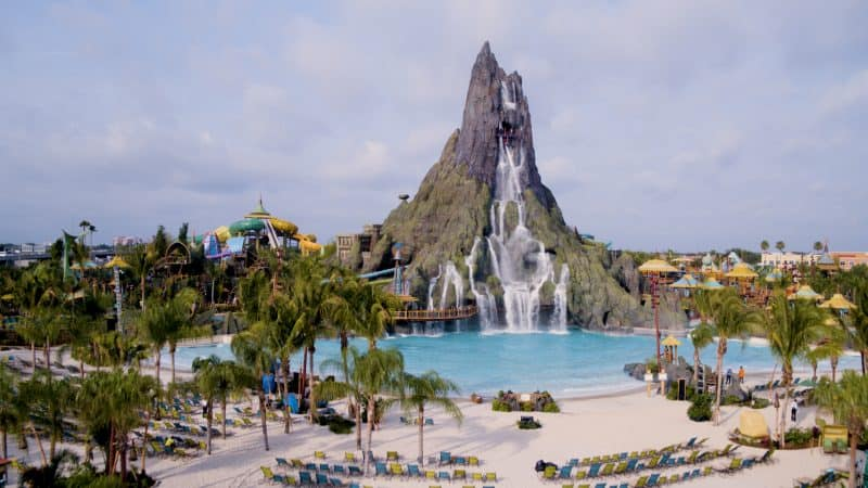 Waturi Beach at Volcano Bay