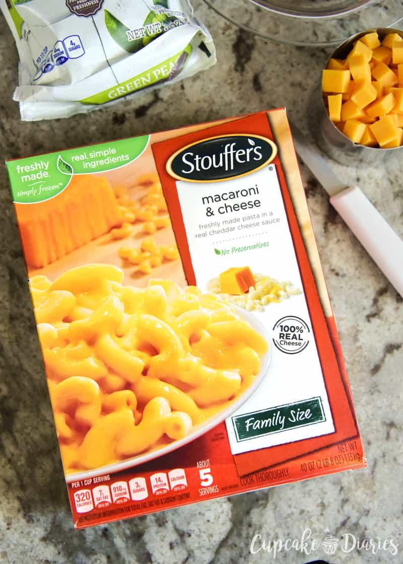 Stouffer's Macaroni and Cheese