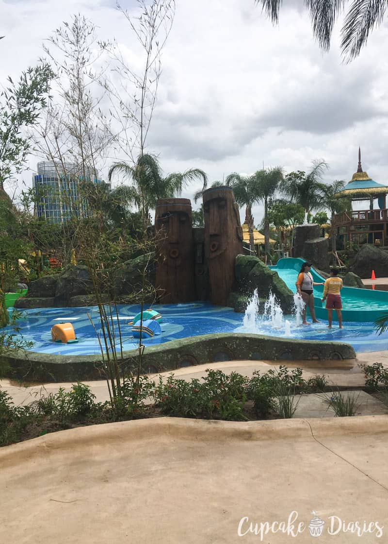 Volcano Bay at Universal Orlando Resort