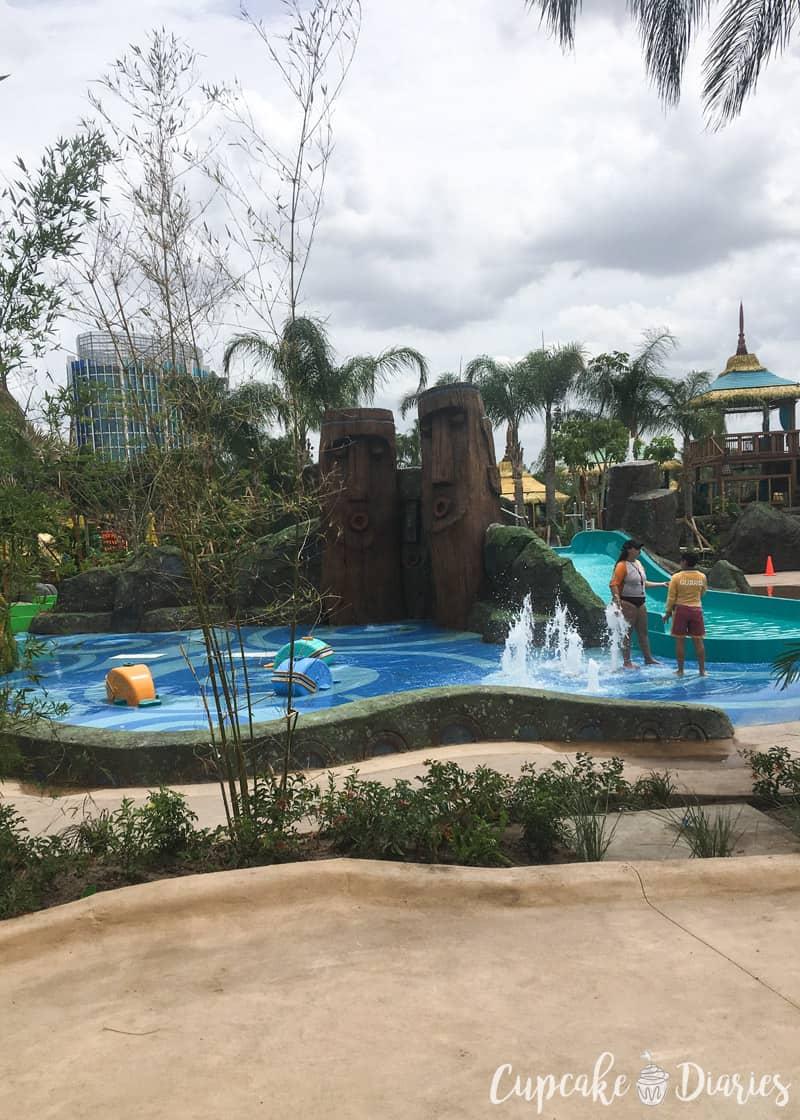 Volcano Bay at Universal Orlando Resort