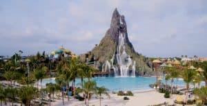 Volcano Bay: Universal Orlando Resort's Third Spectacular Theme Park