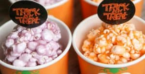 Halloween Jello Popcorn Balls – 30 Days of Halloween: Day 11