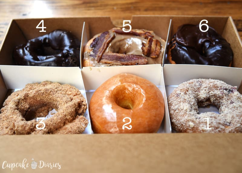 Do-Rite Donuts Chicago