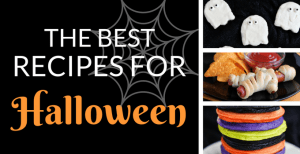 The Best Recipes for Halloween