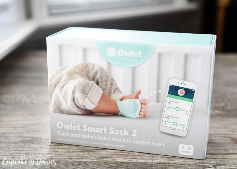 owlet smart sock 2 instructions