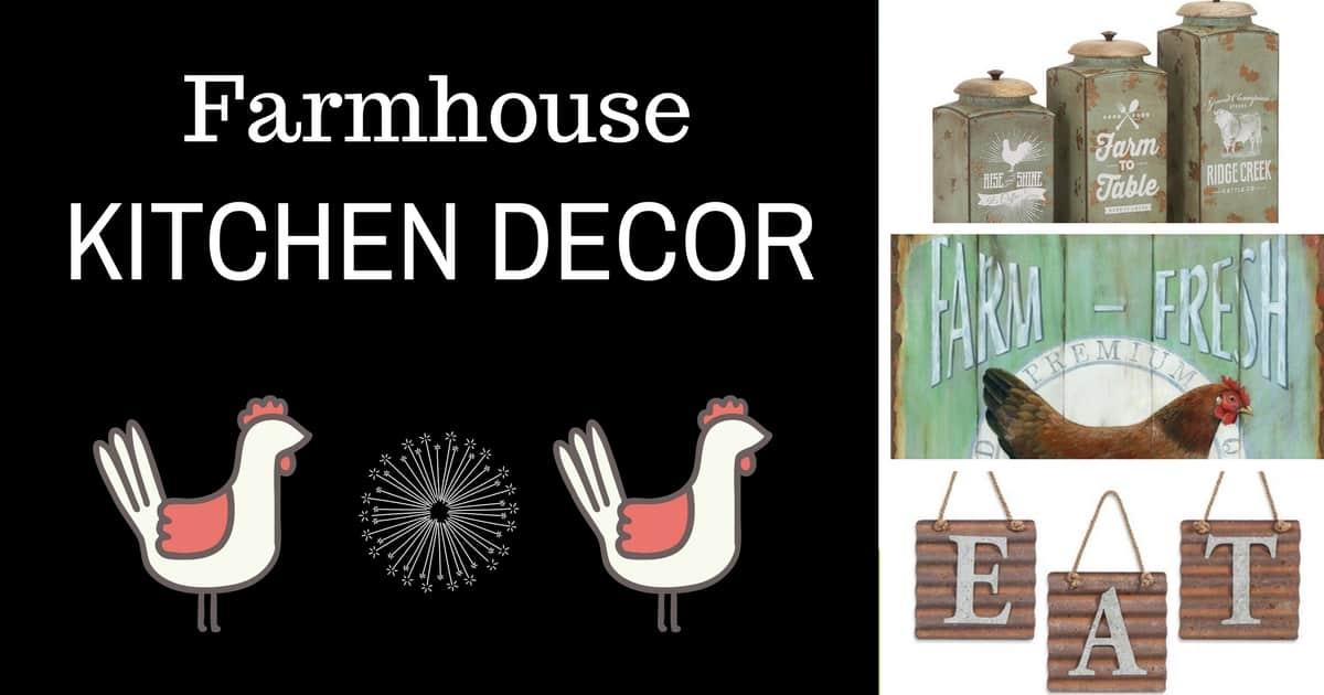 Farmhouse Kitchen Cookbook Recipes