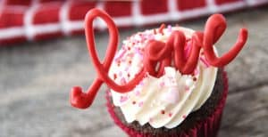 """Love"" Cupcakes"