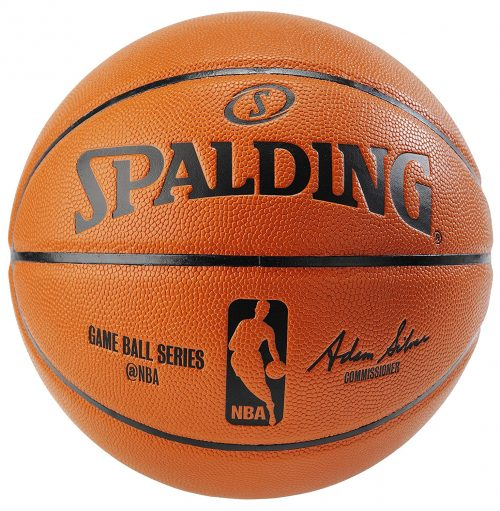 A six-year-old boy would love an NBA replica ball for their birthday! Perfect gift for a summer birthday.