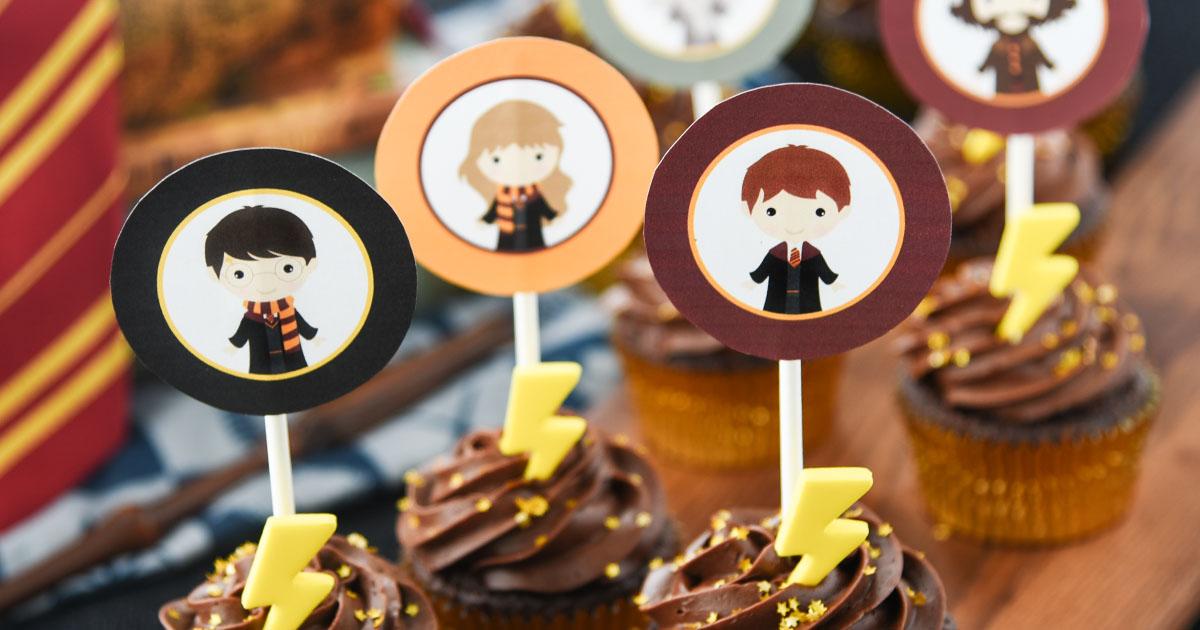 Harry Potter Food Recipes Savory