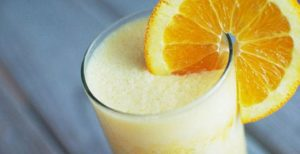 Orange Julius (Just Like the Mall!)